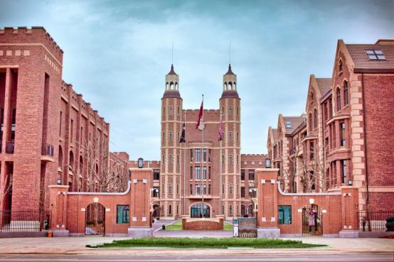 国际教育最前线探校活动(2)-天津黑利伯瑞国际学校(图2)