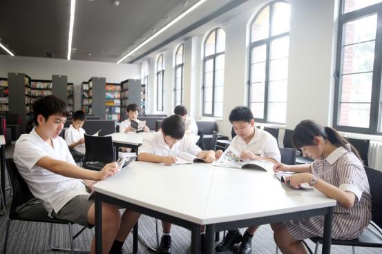 国际教育最前线探校活动(2)-天津黑利伯瑞国际学校(图7)