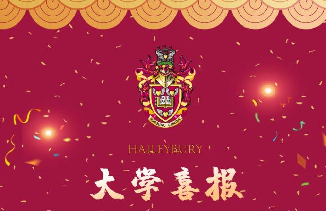 【2020届毕业生喜报合集】耕耘有矢志,桃李待日开(图3)