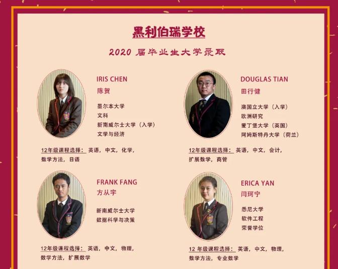 【2020届毕业生喜报合集】耕耘有矢志,桃李待日开(图6)