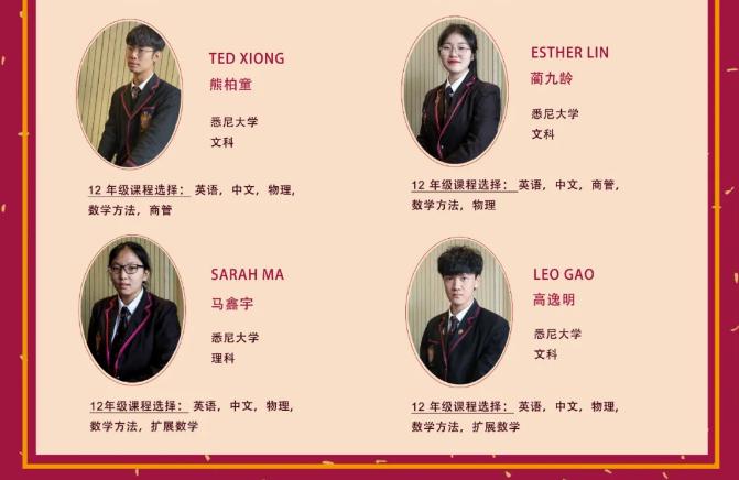 【2020届毕业生喜报合集】耕耘有矢志,桃李待日开(图9)