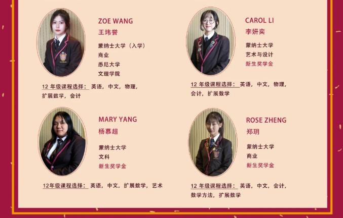 【2020届毕业生喜报合集】耕耘有矢志,桃李待日开(图13)