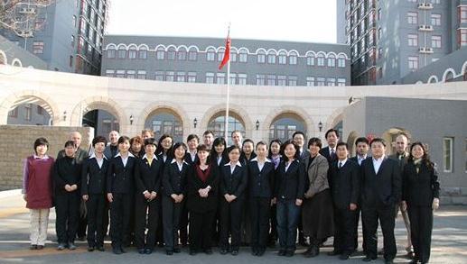 通州国际学校